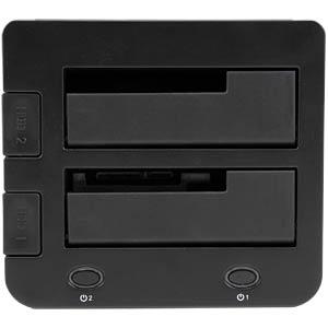 Dockingstation 2.5/ 3.5 SATA/ IDE/ SSD, USB 3.0 STARTECH.COM UNIDOCKU33