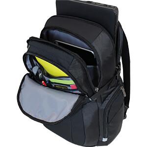 Laptop, Rucksack, Elite, 16 V7 CBPX1-9E