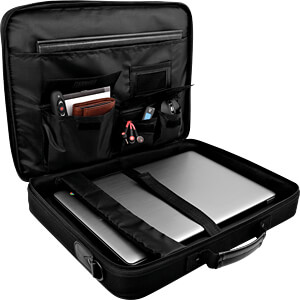 Laptop, Tasche, Essential, 16 V7 CCK16-BLK-3E