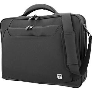 Laptop, Tasche, Elite, 15,6 V7 CCPX1-BLK-9E