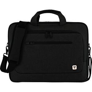 Laptop, Tasche, 15,6, schwarz V7 CTPX1-BLK-1E