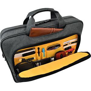 Laptop, Tasche, 14,1, grau V7 CTPX6-1E