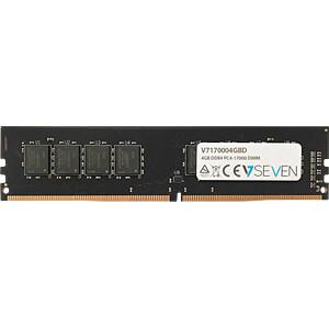 40SO0421-1015 - 4 GB DDR4 2133 CL15 V7