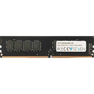 40SO0821-1015-SR - 8 GB DDR4 2133 CL15 V7