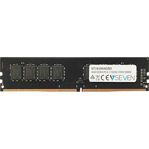 40SO0424-1017 - 4 GB DDR4 2400 CL17 V7