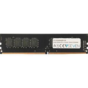 40SO0824-1017-SR - 8 GB DDR4 2400 CL17 V7