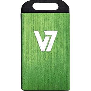 USB-Stick, USB 2.0, 8 GB, Nano V7 VU28GCR-GRE-2E