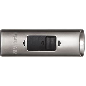 USB3.0-Stick 128GB Verbatim VX400 VERBATIM 47690