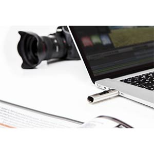 USB 3.0 stick, 128 GB Verbatim VX400 VERBATIM 47690