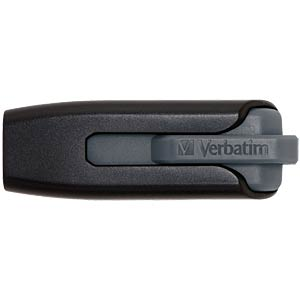 USB 3.0 stick, 16 GB, Verbatim Store'n'Go VERBATIM 49172