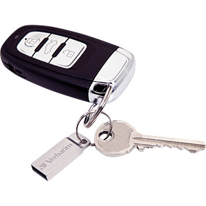 USB 2.0 Stick, 16 GB, Executive VERBATIM 98748