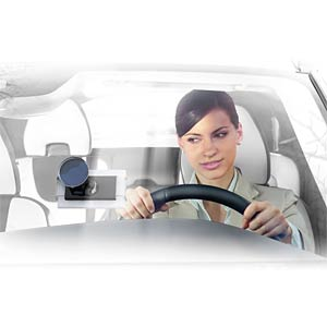 Tablet-Zubehör, Autohalter, Armaturenbrett, Set VOGELS 8371050