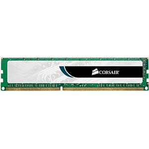 2 GB DDR3 1333 CL9 Corsair CORSAIR VS2GB1333D3