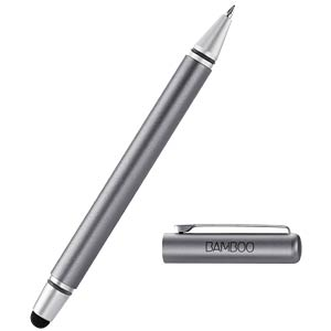 BAMBOO Stylus Duo, gray WACOM CS-170K