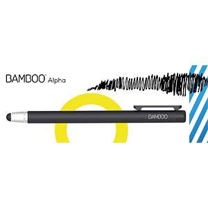Tablet-Zubehör, Stylus, BAMBOO Alpha 2, schwarz WACOM CS-180