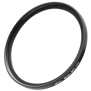 UV-Filter, 58 mm WALIMEX 17843