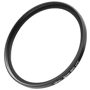 UV filter, 62 mm WALIMEX 17844