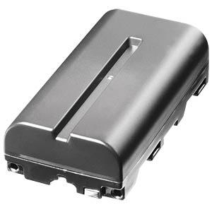 Li-Ion-Akku für LED-Videoleuchten FREI 19886