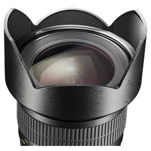Lens, 10 mm, for Canon EF WALIMEX 19931
