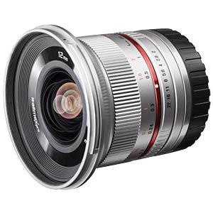 Objektiv, Foto, 12mm, Sony E WALIMEX 20195