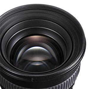 Lens, 50 mm, for Canon EF WALIMEX 20391