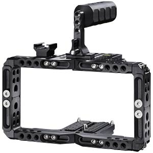 Cage system for DSLR cameras WALIMEX 20984