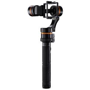 3-Achsen-Gimbal für GoPro WALIMEX 21211