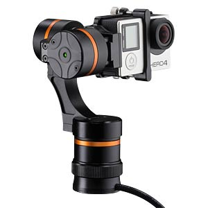 3 axis gimbal for GoPro WALIMEX 21211