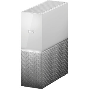 NAS-Server My Cloud Home 4 TB WESTERN DIGITAL WDBVXC0040HWT