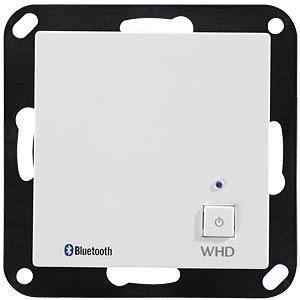 Unterputz Bluetooth Empfänger WHD 124-055-03-012-00