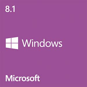 Operating system - 64Bit - COEM - German MICROSOFT WN7-00619
