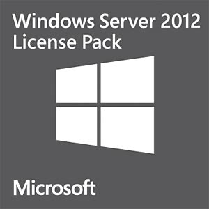 Windows Server 2012 - 5 Anwender/User [DSP] MICROSOFT R18-03757