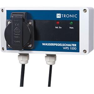 WPS 1000 - Wassermelderpegelschalter mit externem Sensor