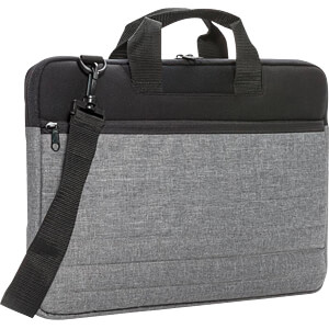 Laptop, Tasche, XD Collection, 15, grau XD COLLECTION P788.062