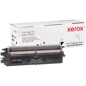 XEROX 006R03786 - Toner - Brother - schwarz - TN230 - rebuilt