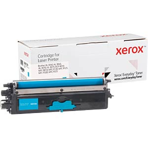 XEROX 006R03789 - Toner - Brother - cyan - TN230 - rebuilt