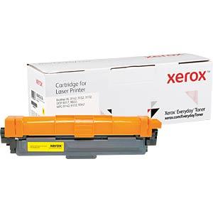 XEROX 006R04226 - Toner - Brother - gelb - TN-242 - rebuilt