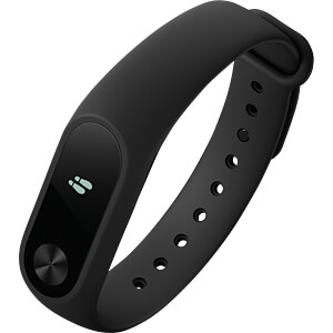 Fitness tracker, Activity tracker, Mi Band 2 XIAOMI XM100001