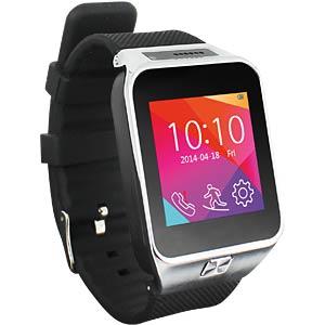 Smartwatch für Android und iOS Smartphones XLYNE 54001