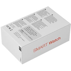 Smartwatch for Android and iOS smartphones XLYNE 54001