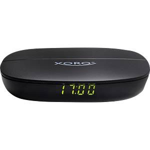 XORO HST280 - Android 4K Mini Multimedia Box
