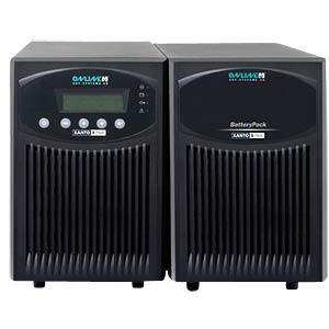 Batteriepaket für XANTO S 1500 ONLINE XST1500BP