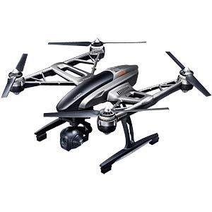 TYPHOON Q500 4k - Quadrocopter (Alu-Case Edition) YUNEEC YUNQ4KPEU