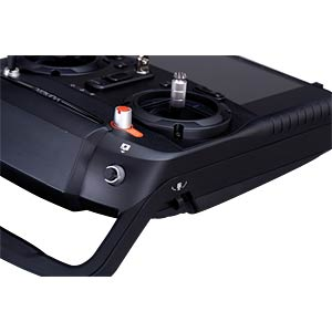 TYPHOON Q500 4k quadrocopter (aluminium carrying case edition) YUNEEC YUNQ4KPEU