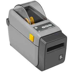 Direct Thermal Printer with USB/LAN/Bluetooth ZEBRA ZD41022-D0EE00EZ