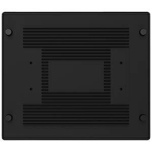 Barebone Mini-PC, ZBOX CI523 nano ZOTAC ZBOX-CI523NANO-BE