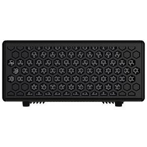 Barebone Mini-PC, ZBOX CI545 nano ZOTAC ZBOX-CI545NANO-BE