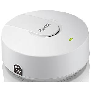 WLAN Access Point 2.4/5 GHz 1200 MBit/s ZYXEL NWA5123-AC-EU0101F