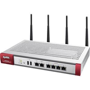 Firewall USG60 W UTM BUNDLE ZYXEL USG60W-EU0102F