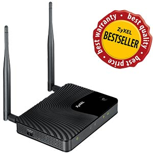 ZYXEL Wireless N300 Access Point ZYXEL WAP3205V2-EU0101F